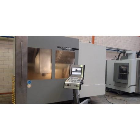 Centro de mecanizado vertical DMC 104V
