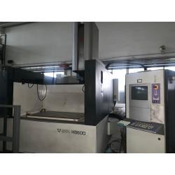 Electroerosión por penetración ONA HS600
