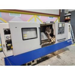Torno CNC Doosan Daewoo Puma 280 LM