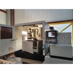 Máquina de electroerosión por hilo Fanuc (Japón) ALPHA 1 i C