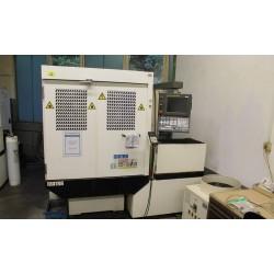 Máquina de electroerosión por hilo Fanuc alpha-0iB